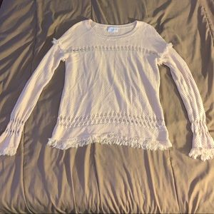 Feel the Piece Terre Jacobs Sweater XS/S